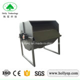 Filtro de tambor rotativo da aquicultura para águas residuais industriais