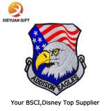 El bordado personalizado parche militar insignias de hombro
