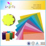 papel de copia del color de los colores en colores pastel de 70g 80g