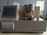 Entièrement automatique Open Cup Analyseur de point éclair (TPO-3000)
