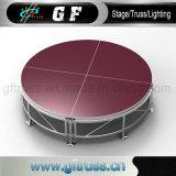 Justierbares Stadium der Konzert-Stadiums-Plattform-4FT*4FT