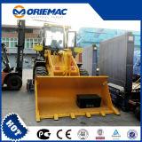 XCMG ZL50GN populares de pá carregadeira de rodas 5 toneladas em África