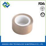 電気絶縁体PTFEのガラス繊維テープ