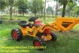 아이를 위한 장난감 작풍 소형 전기 기관자전차