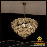 Hotel-gute Qualitätsmoderne Glaswand-Lampe (1229W)