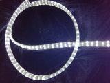 가정 Christmas Decorative Single Color Flat 4wire Rope Light