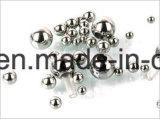 """1/8"""" 3.175mm SS316L as esferas de aço inoxidável com Grau G100"""