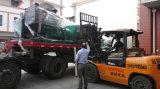 moteur diesel diesel à grande vitesse à quatre temps du groupe électrogène de 700kw 857kVA Ricardo avec Ce/ISO