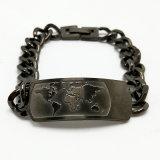 De nieuwe Ketting van de Armband van de juwelen van het Roestvrij staal van de Manier van de Mens