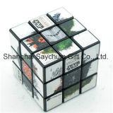 De promotie ABS Magische Kubus van het Raadsel van de Kubus van Rubiks Magische