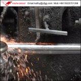Geschweißtes Q235 Pregalvanized rundes Stahlrohr