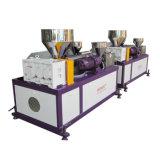 기계를 만드는 PVC 인공적인 고리버들 세공
