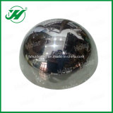 Vávula de bola de la barandilla del espejo del acero inoxidable
