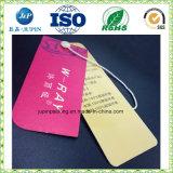디지털 제품 (jp t006)를 위한 황금 공장에 의하여 주문을 받아서 만들어지는 걸림새 꼬리표 14 년