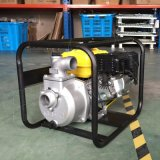 Tanksäule-Maschinen-Preis des Bison-China-2 Zoll-50mm, 4 Anfall-Benzin-Wasser-Pumpe Wp20, manuelle Wasser-Pumpen