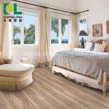 Un revêtement de sol PVC moderne pour toute personne possédant la SGS, Ce, Ios, Floorscore, ISO9001 Changlong Clw-14