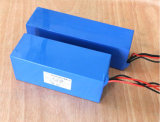 Batterie Rechargeable 18650 24V 80Ah Batterie au lithium pour E-scooter batterie