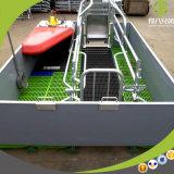 Verklaard het Werpen van de Apparatuur van de Landbouw van het Varken Krat voor Verkoop