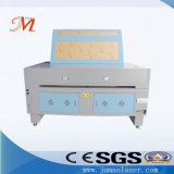 Machine de développement acrylique avec le pouvoir réglable de laser (JM-1410H-CCD)