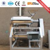 Frutos industriales Pulping máquina con el batidor de canal único