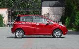 Un'automobile elettrica delle 4 sedi della piccola automobile popolare
