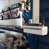 machine à cintrer hydraulique d'affichage numérique de 250t 3200m