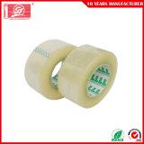 BOPP Bandes d'emballage Force Forte transparent simple face les rubans adhésifs Matériaux d'emballage carton pour l'étanchéité 55Y x 44mm