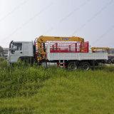 مرافيع [سنوتروك] [هووو] [6إكس4] شاحنة يعلى مرفاع
