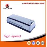 La película de alta velocidad de la máquina laminadora térmica