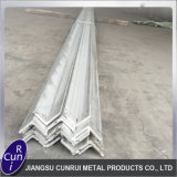 La Cina a buon mercato barra di angolo dell'acciaio inossidabile 304 316L con il certificato del Ce