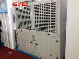 Refrigeracion compresor scroll de la unidad de condensación.