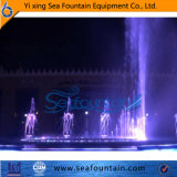 De Chinese Vervaardiging van uitstekende kwaliteit van Seafountain van de Fontein Water van het Van verschillende media van de Muziek