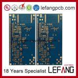 多層高品質の人間の特徴をもつ携帯電話PCBのボードPCBA