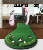 Simulation de foot design portable greens de golf