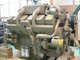 Cummins Kta38-G5 pour le générateur du moteur