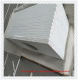 Quartz artificiel en gros de la Chine Silestone/Caesarstone pour des brames et des partie supérieure du comptoir