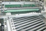 Tarjetas plásticas de papel automáticas de China que rajan y máquina que clasifica