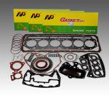 Pièces de moteur de nécessaire de garniture d'excavatrice de chenille (6D34)