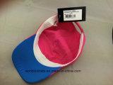 Diseño de Logotipo estampado personalizado tapa Deportes Ejecutar Hat