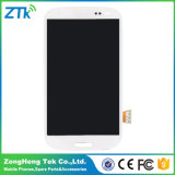 Экран мобильного телефона для индикации галактики S3/S4/S5/S6/S7 LCD Samsung