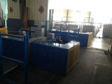 Kupferner Draht-oder Legierungs-Draht-Ausglühen-konservierende Maschine