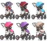 Neues Modell-Aluminiumbaby-Buggy-Baby-Spaziergänger-BabyPram