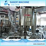 Automatische komplette Flaschen-reine Mineralwasser-abfüllende Füllmaschine
