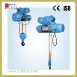 5ton電気ワイヤーロープ起重機