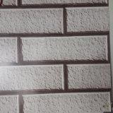 Bobine de tôle en acier à grain en brique de la surface de la brique