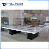 Forniture di ufficio moderne del tavolo di riunione di alta qualità