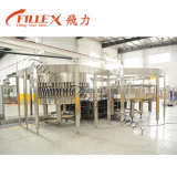 Hot Salts Good Supplier Automatic Mineral Toilets Bottle Filling Machine