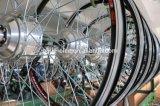 350W BLDC ágil orientada de bicicletas eléctricas do motor do cubo para aluguer
