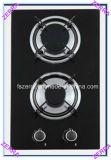 가정용품 부엌 (JZG32002)를 위한 2개의 가열기 요리 기구 사용