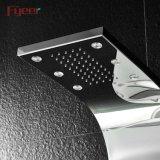 Fyeer 4 Dusche-Panel der Funktions-Massage-LED